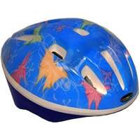 Kent Child Bicycle Helmet (Blue Butterflies)