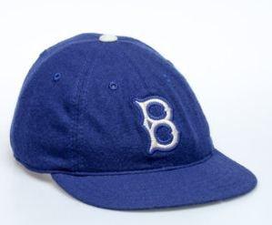 Amazon  Brooklyn Dodgers American Needle Statesman