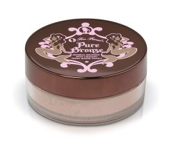 Too Faced Pure Bronze Mineral Bronzer, Golden Bronze 1 ea by Too Faced Cosmetics