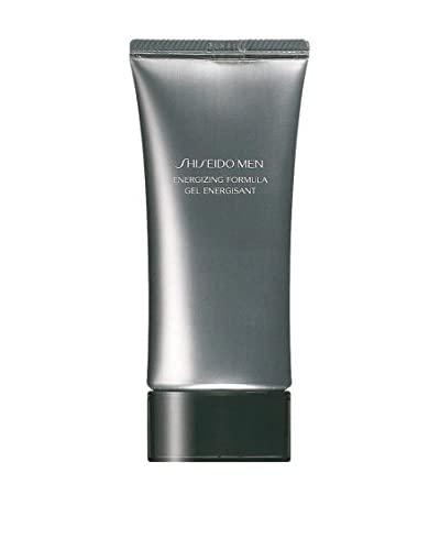 Shiseido Gel Facial Energizing Formula 75.0 ml