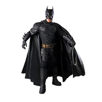 Batman The Dark Knight Rises Batman Costume