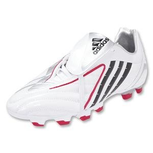 adidas Absolado PS TRX FG KIDS Soccer Shoes (Wh/Bk/Sc/Sv) - Buy adidas Absolado PS TRX FG KIDS Soccer Shoes (Wh/Bk/Sc/Sv) - Purchase adidas Absolado PS TRX FG KIDS Soccer Shoes (Wh/Bk/Sc/Sv) (adidas, Apparel, Departments, Shoes, Children's Shoes, Girls, Athletic & Outdoor, Cleats & Turf Shoes)