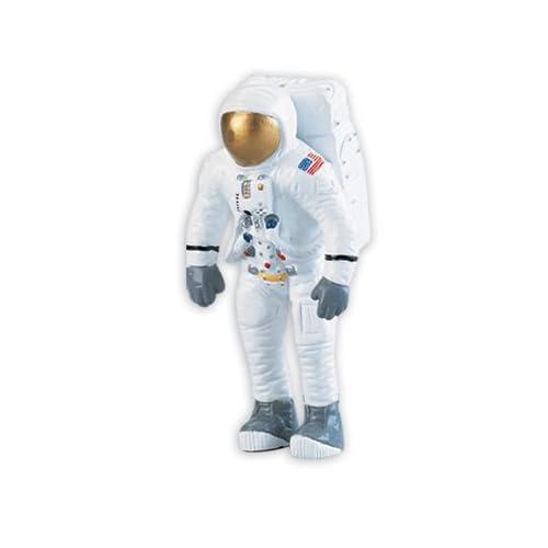 Amazon.com: Space Shuttle Astronaut Man Miniature Action Figure