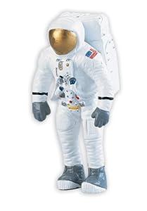 Space Shuttle Astronaut Man Miniature Action Figure