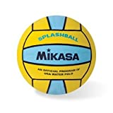 Mikasa Splashball Water Polo Ball