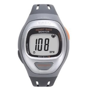 Cheap Timex Easy Trainer Heart Rate Monitor (T5G941)