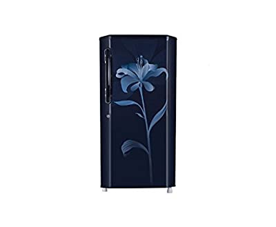 LG GL-B225BMLL Direct-cool Single-door Refrigerator (215 Ltrs, 4 Star Rating, Marine Lily)