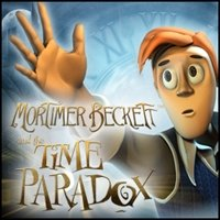 Mortimer Beckett and the Time Paradox [Game Download]