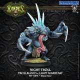 Privateer Press Hordes - Trollblood - Night Troll Model Kit