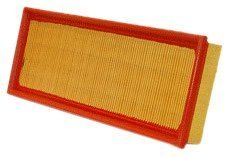 WIX Filters - 46349 Air Filter Panel, Pack of 1