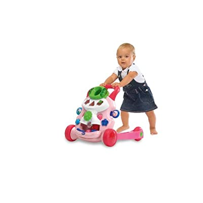 Chicco Baby Activity Walker - Girls