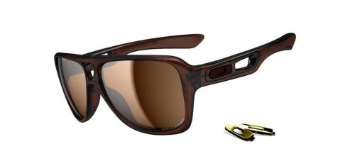 Oakley DISPATCH 2 POLISHED ROOTBEER/BRONZE