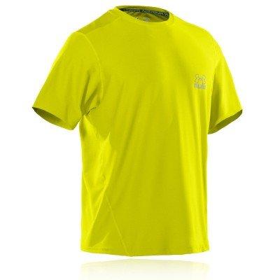 Under Armour Run Heatgear Short Sleeve T-Shirt