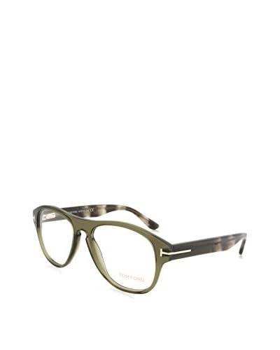 Tom Ford Women's FT 5198 Eyeglasses, Green