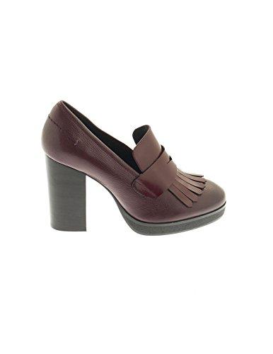 BPrivate, Scarpe col tacco donna rosso Size: 36