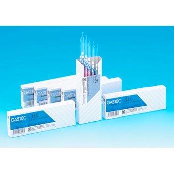 ガステック 検知管硫化水素 4LL