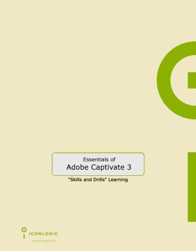 Essentials of Adobe Captivate 3