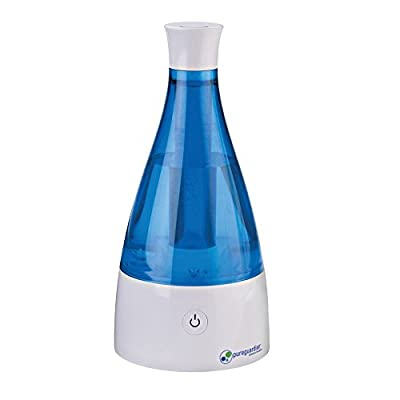 Pure Guardian 10-Hour Ultrasonic Table Top Humidifier