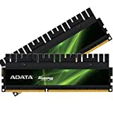 A-DATA〈XPG Gaming series〉DDR3-1866 4GB×2枚組 240pin Unbuffered DIMM AX3U1866GC4G9B-DG2