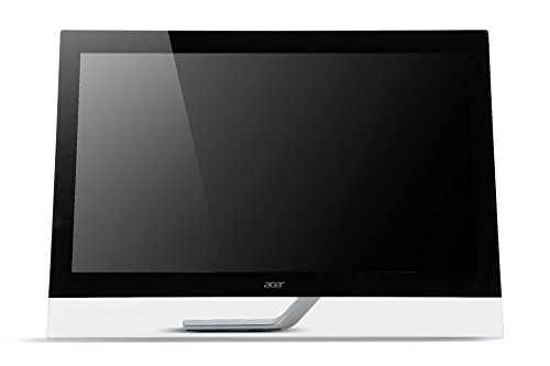 """Acer T272HL 27"""" LED LCD Touchscreen Monitor - 16:9 - 5 ms"""