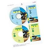 (まとめ)サンワサプライ カラーレーザーDVD・CDラベル LB-CDR9N【×5セット】 [並行輸入品]