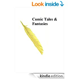Comic Tales and Fantasies