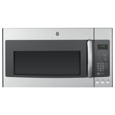 Ge Pvm9195Sfss Profile 1.9 Cu. Ft. Stainless Steel Over-The-Range Microwave