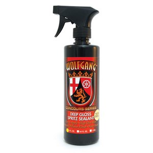 Wolfgang Deep Gloss Spritz Sealant 16oz