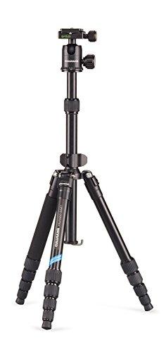cullmann-mundo-522t-fotocamere-digitali-film-nero-treppiede