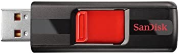 SanDisk Cruzer CZ36 64GB USB 2.0 Flash Drive