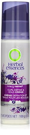Herbal Essences Totally Twisted Curl…