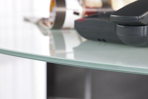 Exklusiver Design Eck Schreibtisch ...