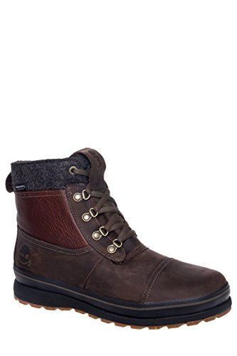 Men's Earthkeepers Schazzberg Mid Lace-Up Boot