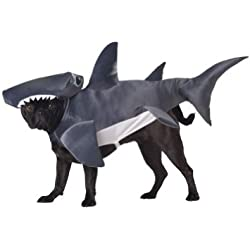 Hammerhead Shark Pet Costume Small [Misc.]