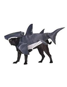 costume accessories - Hammerhead Shark Pet Animal Medium