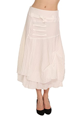 Me-JOUJOU-Skirt-Womens