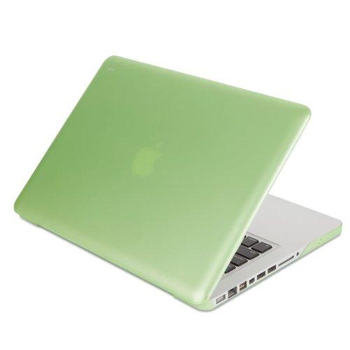 size 40 76966 bab82 Moshi iGlaze Ultra-Slim Hardshell Case For MacBook Pro 13 - Honeydew ...
