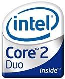 インテル Intel Core 2 Duo T5500 Merom 1.66GHz Socket M 34W Dual Core Processor BX80537T5500 ランキングお取り寄せ
