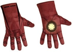Guantes de Iron Man