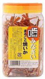扇屋食品 噛みなさい まるごと焼いか 170g