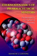 Thermodynamics of Pharmaceutical System - An Introduction for Students of Pharmacy (02)