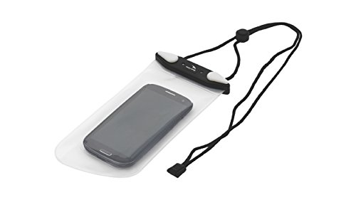 Easy Camp 680066 - Custodia impermeabile per smartphone