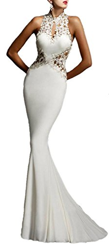 Kearia-Womens-Open-Back-Formal-Flowers-Mermaid-Sweeping-Evening-Maxi-Gown-Dress