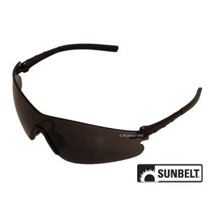 Frameless Shooting Glasses : Amazon.com: SUNBELT- Safety Glasses, Blade, Frameless ...