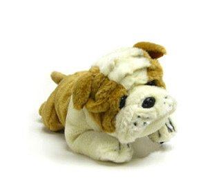 Bumb Bulldog Small 13 by Unipak