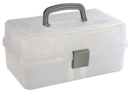 Artist Tool Box Artist Tool Box w 2 Trays