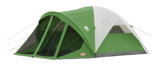 Coleman Evanston 6 Screened Tent