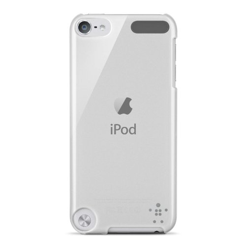 Belkin Shield Sheer Case for Apple iPod Touch 5th Generation (Clear)