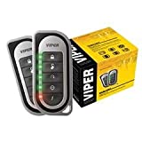 Viper 5204 Responder LE 2-Way Security and Remote Start System 5204V