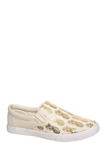 Pineappleade Slip On Sneaker